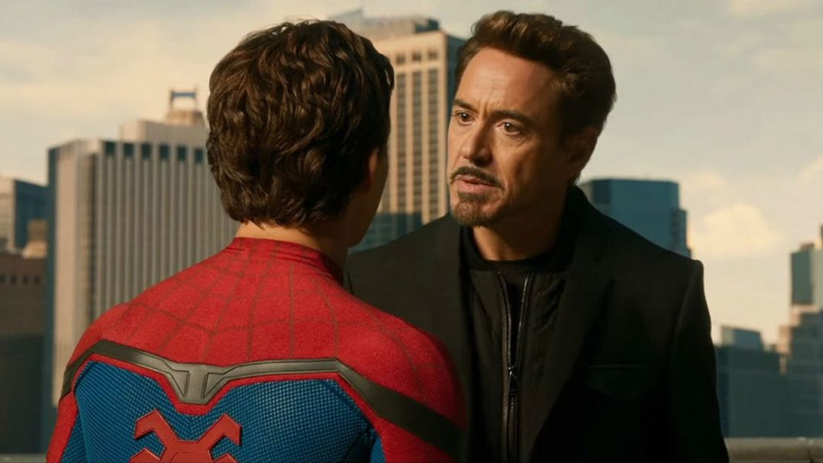This Video Explores the Marvel Cinematic Universe's Obsession With Father Figures