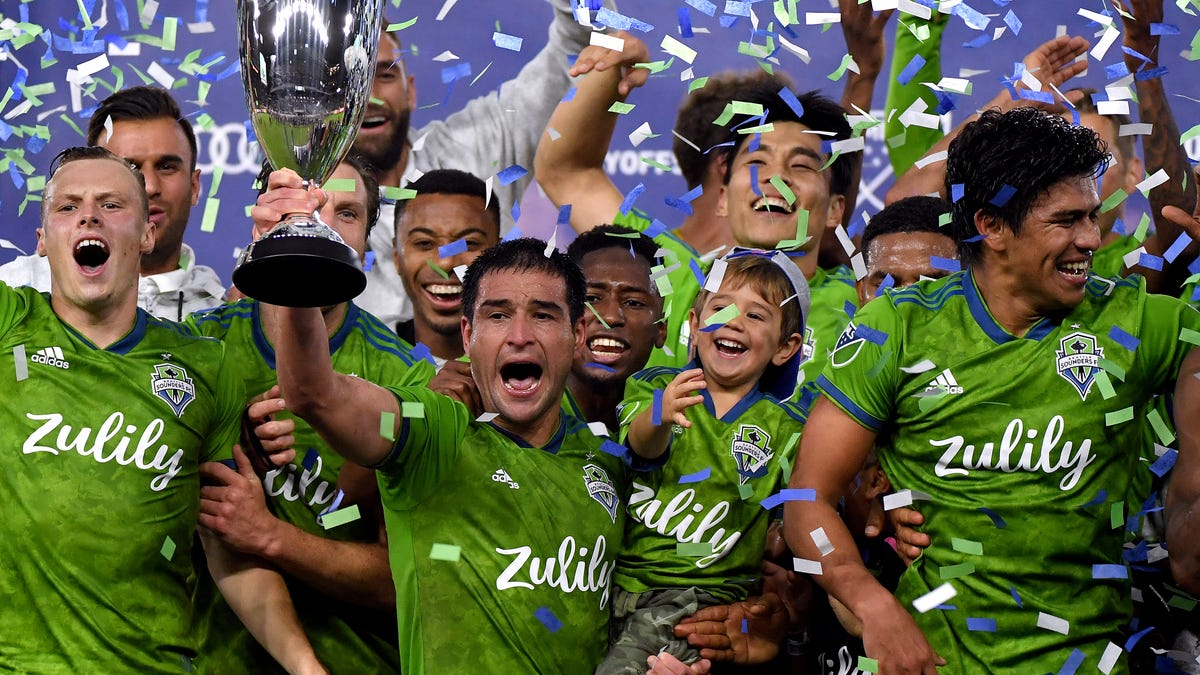 It Took A Global Pandemic, But The Opportunity Is Here To Fix MLS' Dreadful Playoff System