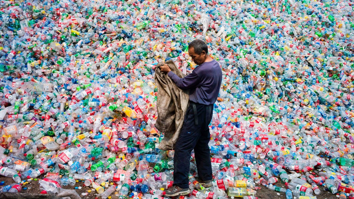 Should You Even Bother Recycling Your Plastics?