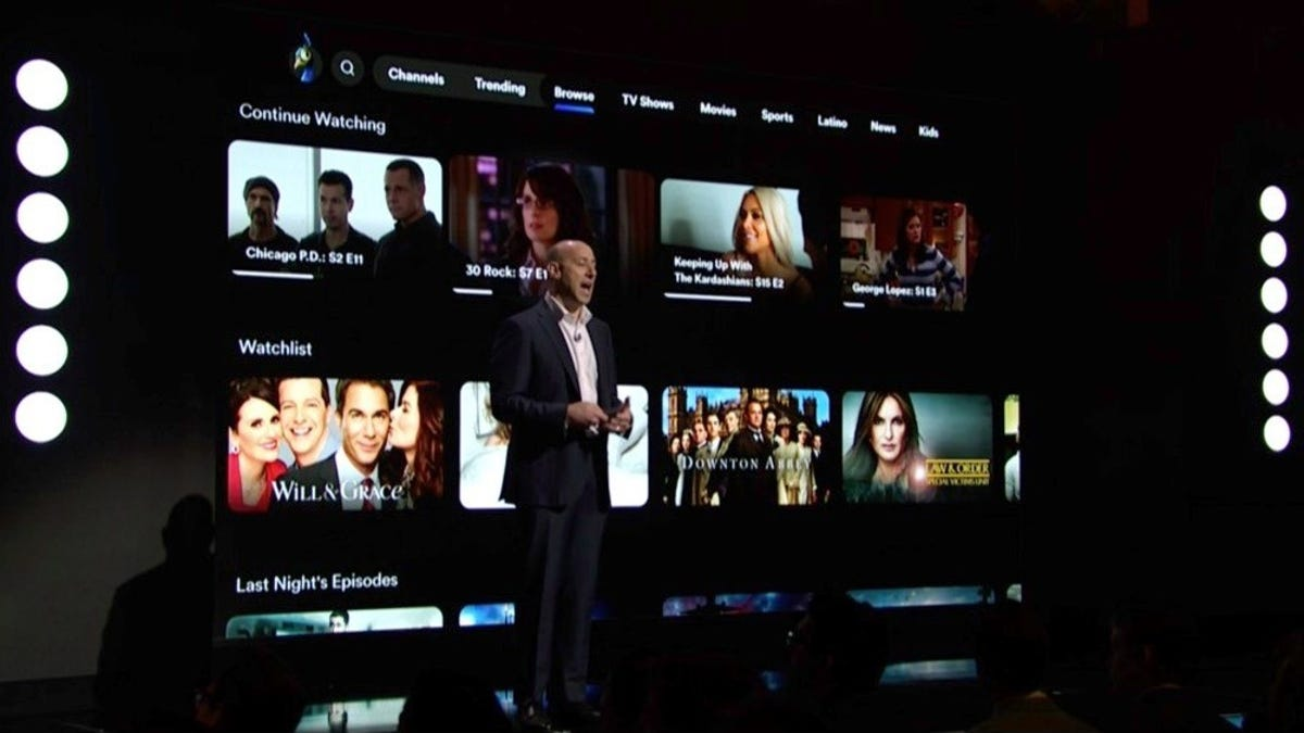 Friends, The Office, and Ads: Details on NBC's Peacock Streaming Service
