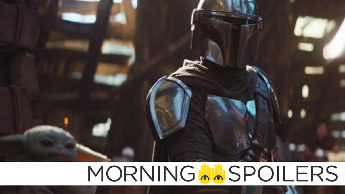 The Mandalorian Confirms 2 New Directors for Its Second Season