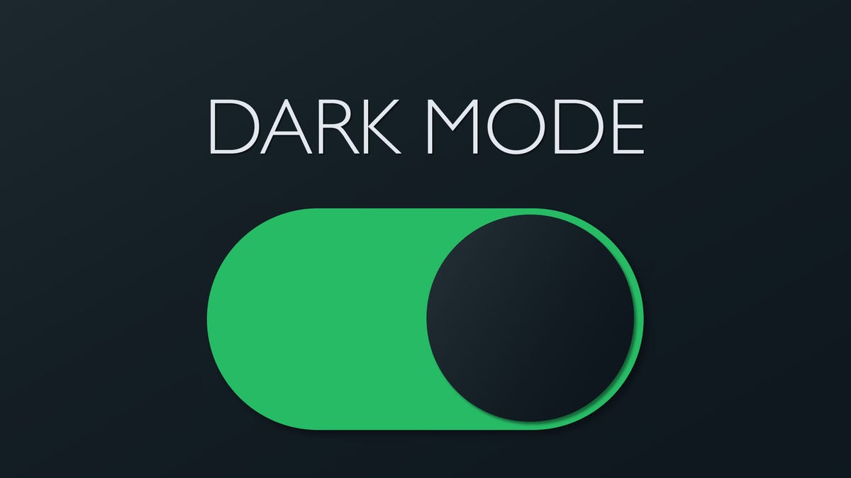 Force Android 10's Dark Mode on Individual Apps With DarQ - Lifehacker