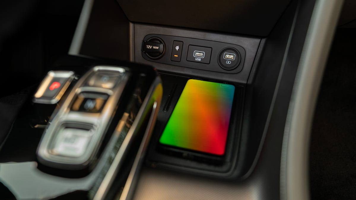 The Modern Car Features You Can't Live Without