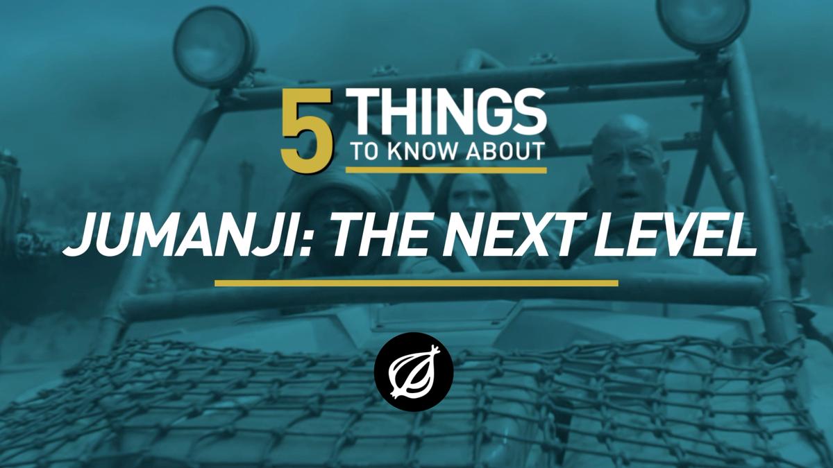 5 Πράγματα Που Πρέπει Να Ξέρετε Για Το