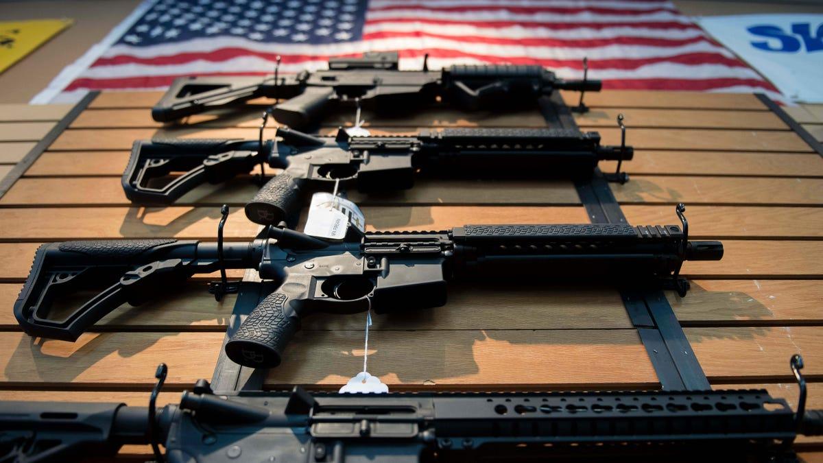 Guns.com Gets Hacked, Spilling Gun Owner Information All Over the Dark Web thumbnail