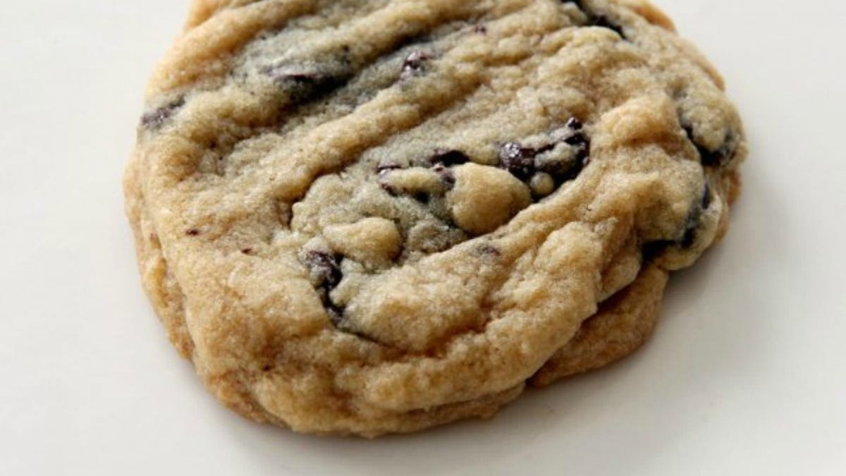 You Can Make an Emergency Cookie in Two Minutes