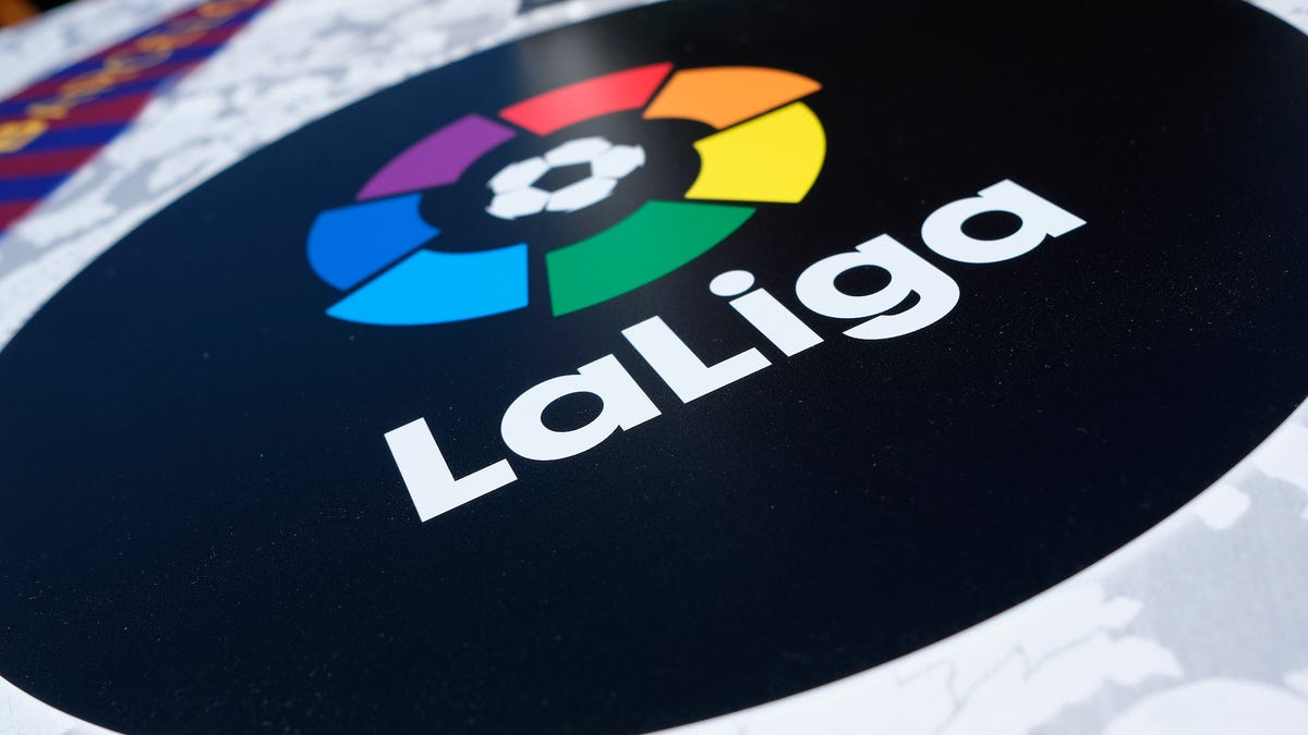 Oh Great, La Liga Is Trying To Bring A Regular Season Game To Miami Again