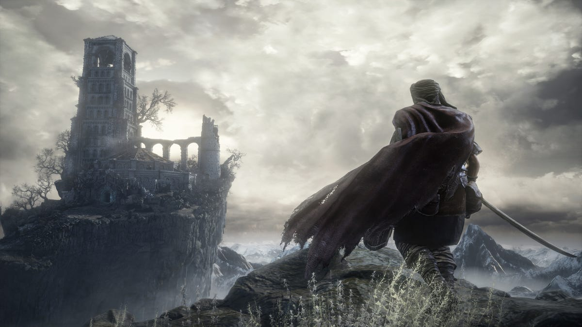 Tips For Playing Dark Souls 3