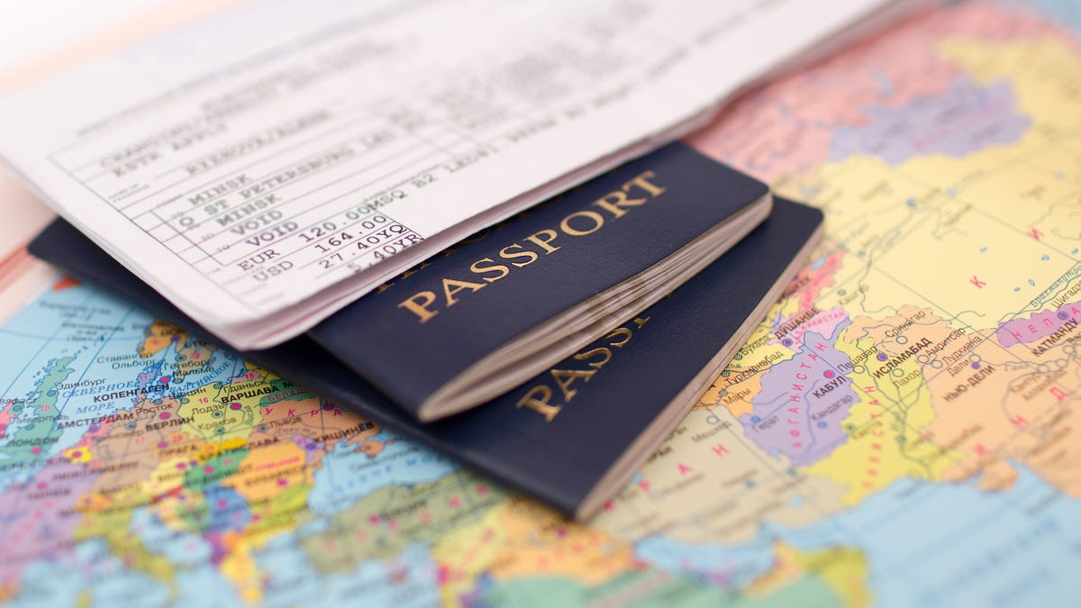 How to Get Your U.S. Passport Fast