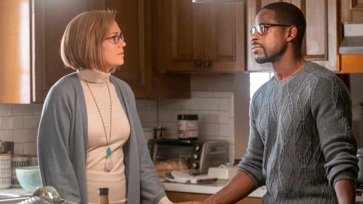 This Is Us serves up an ominous surprise for Thanksgiving