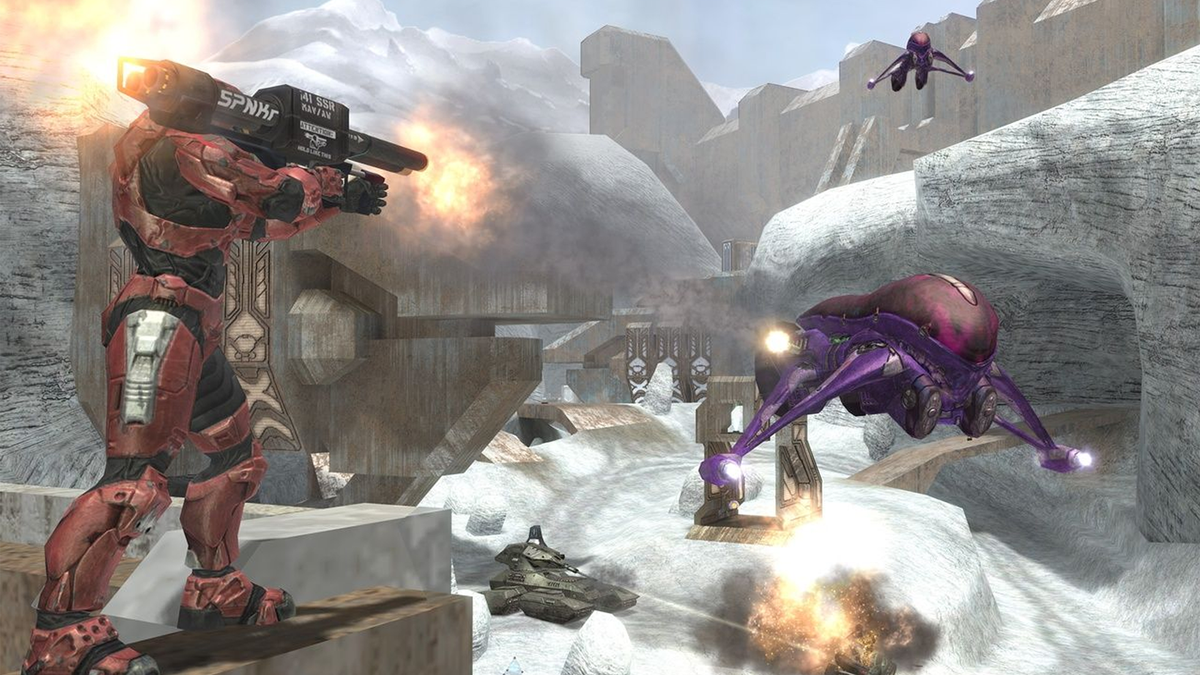 Halo Devs Reveal How Much Work Goes Into Fixing One Bug