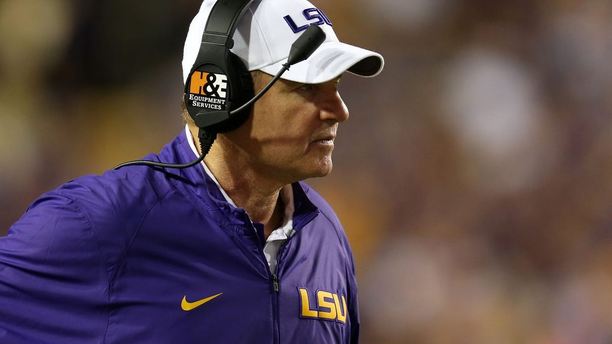 $50 million lawsuit filed against LSU by whistleblower who reported on Les Miles for racist, inappropriate remarks