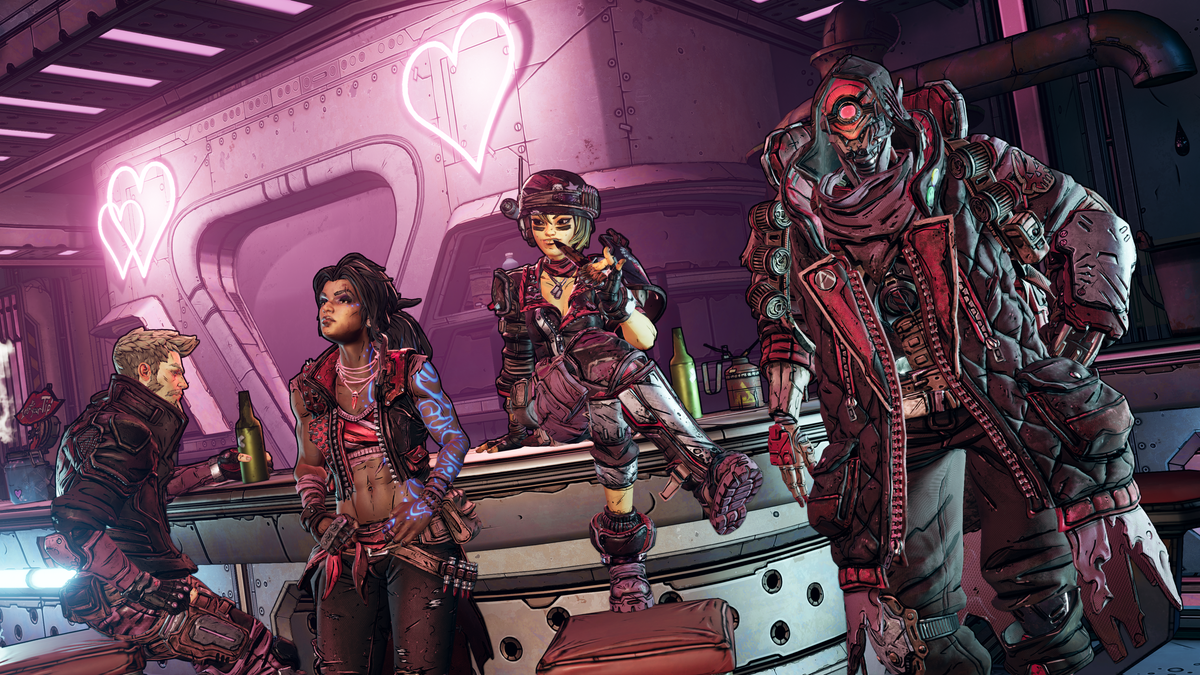 Borderlands 3 Players Use Tricks To Farm For Awesome New Sniper Rifle