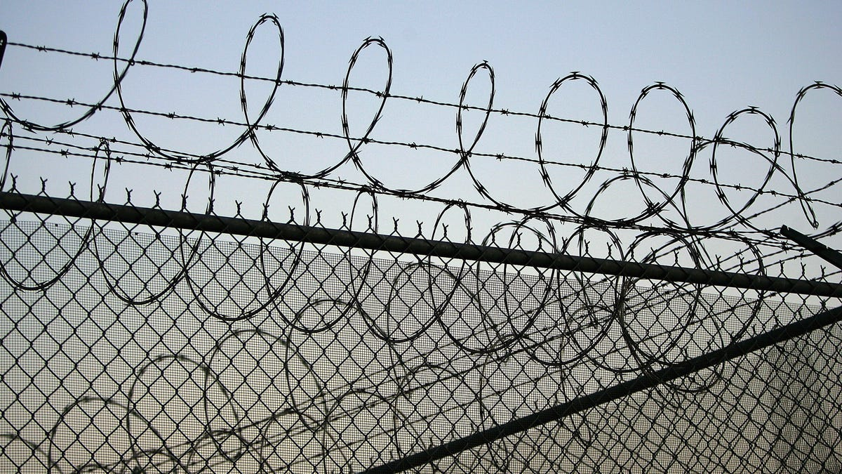Incarcerated Trans Woman Files Lawsuit After Being Forced to Bunk With Convicted Rapist