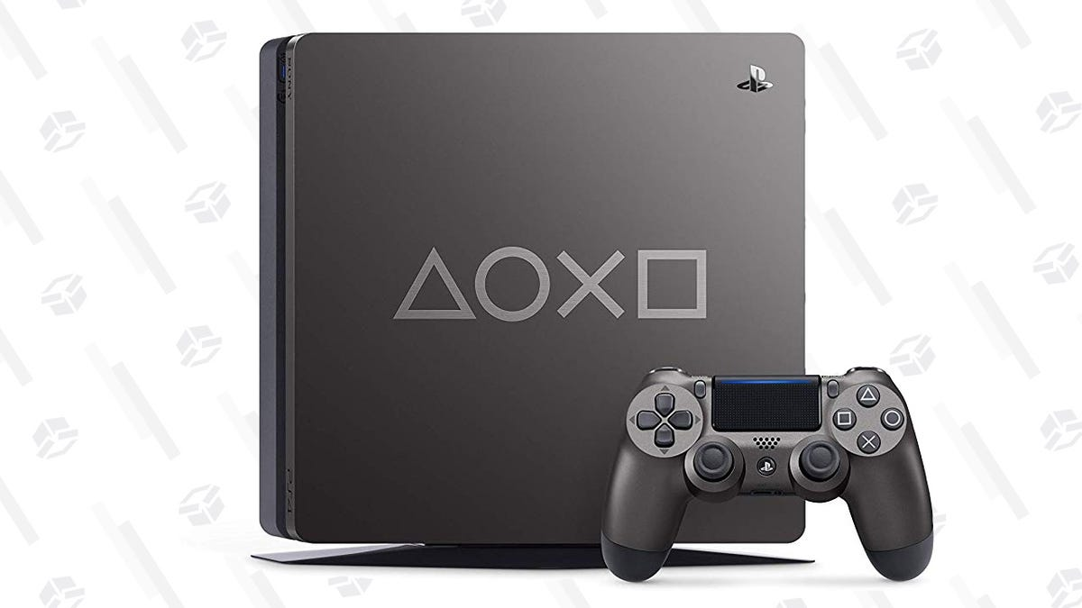 The Ps4 Days Of Play Bundle Is Back In Stock If You Hurry
