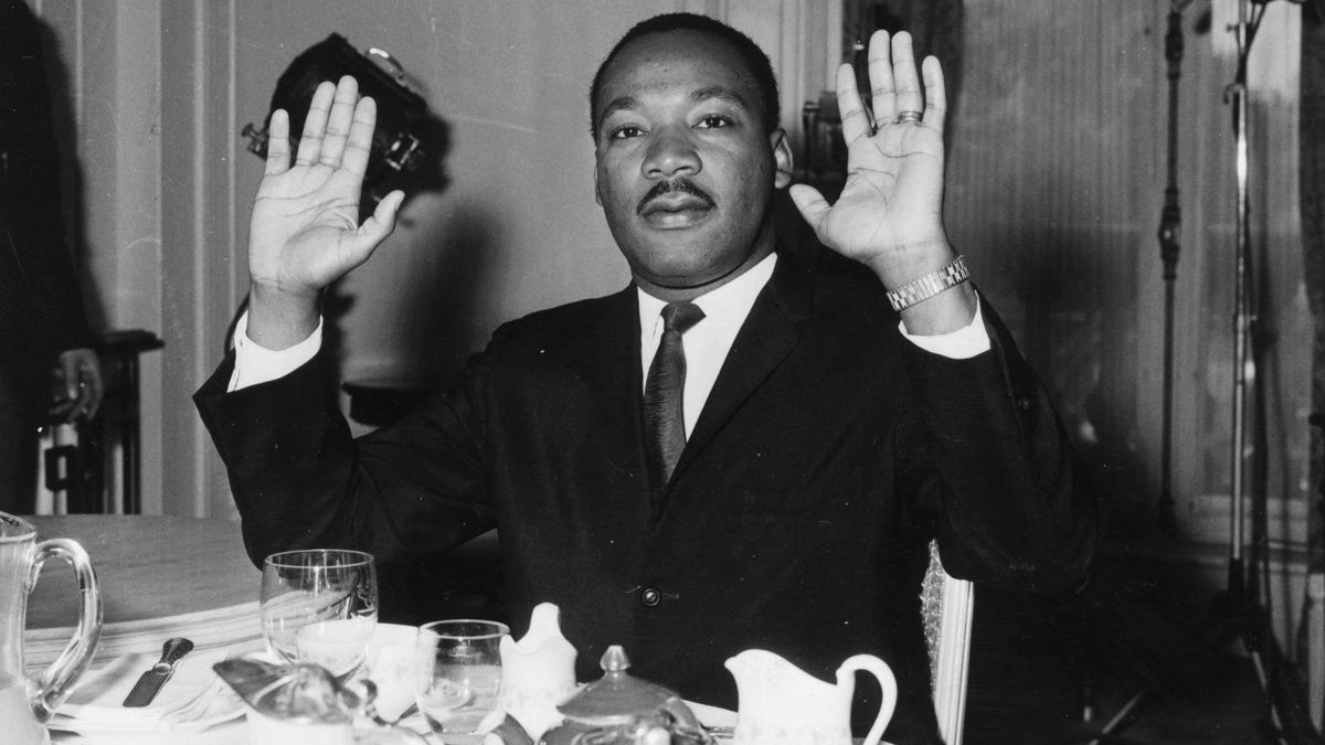 MLK, the KKK and the NRA: A Brief History of Racists With Guns