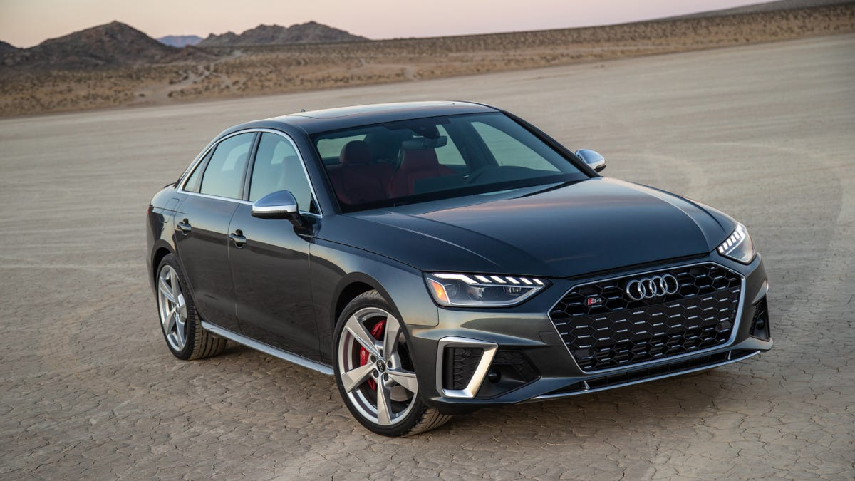 What Do You Want To Know About The 2020 Audi S4 And Q7?
