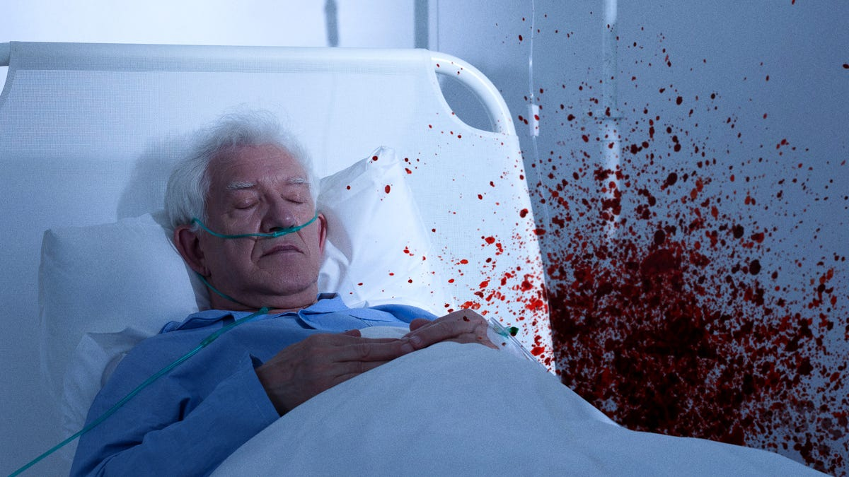 True Love: When This Woman's Husband Of 67 Years Passed Away, She Immediately Exploded And Died