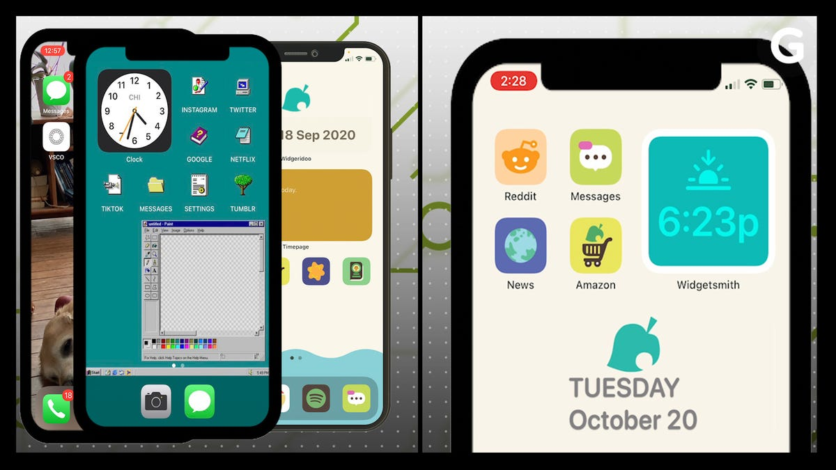 How to Customize Your iPhone Home Screen