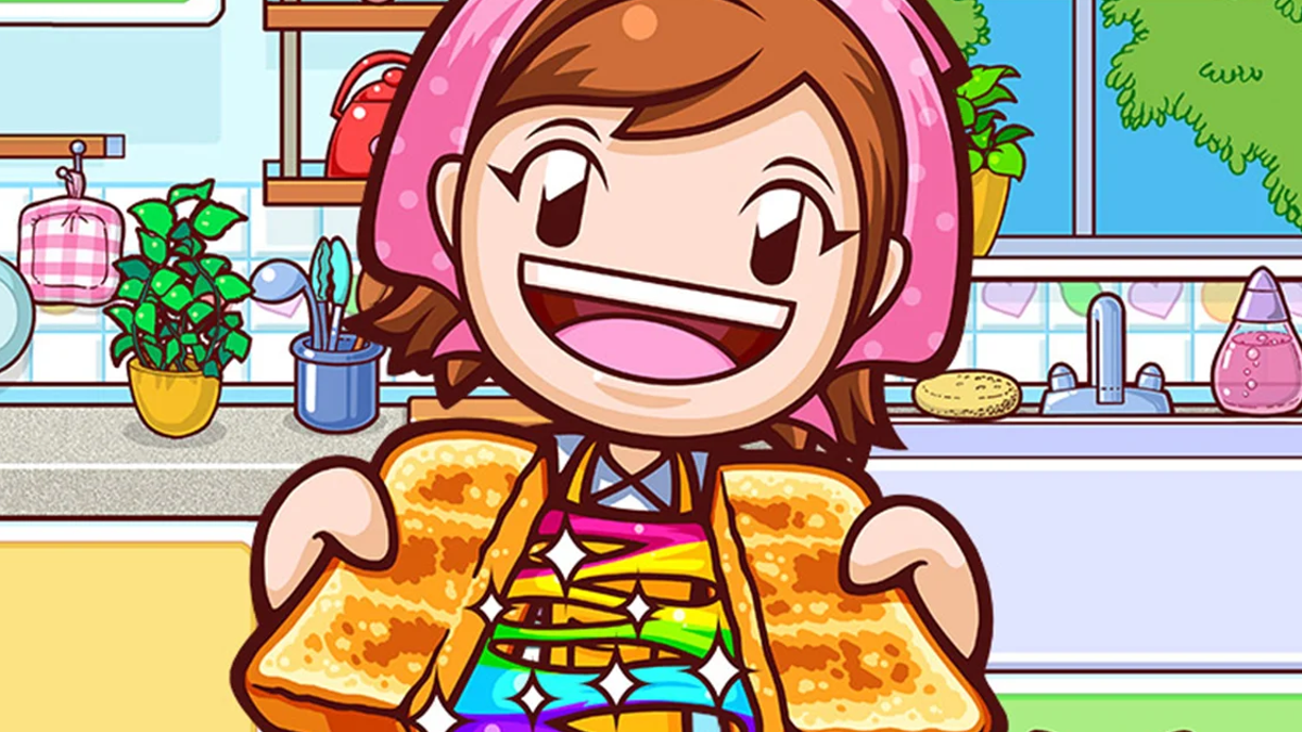 Latest Cooking Mama Game Was An Unauthorized Release, Say Creators [Update]