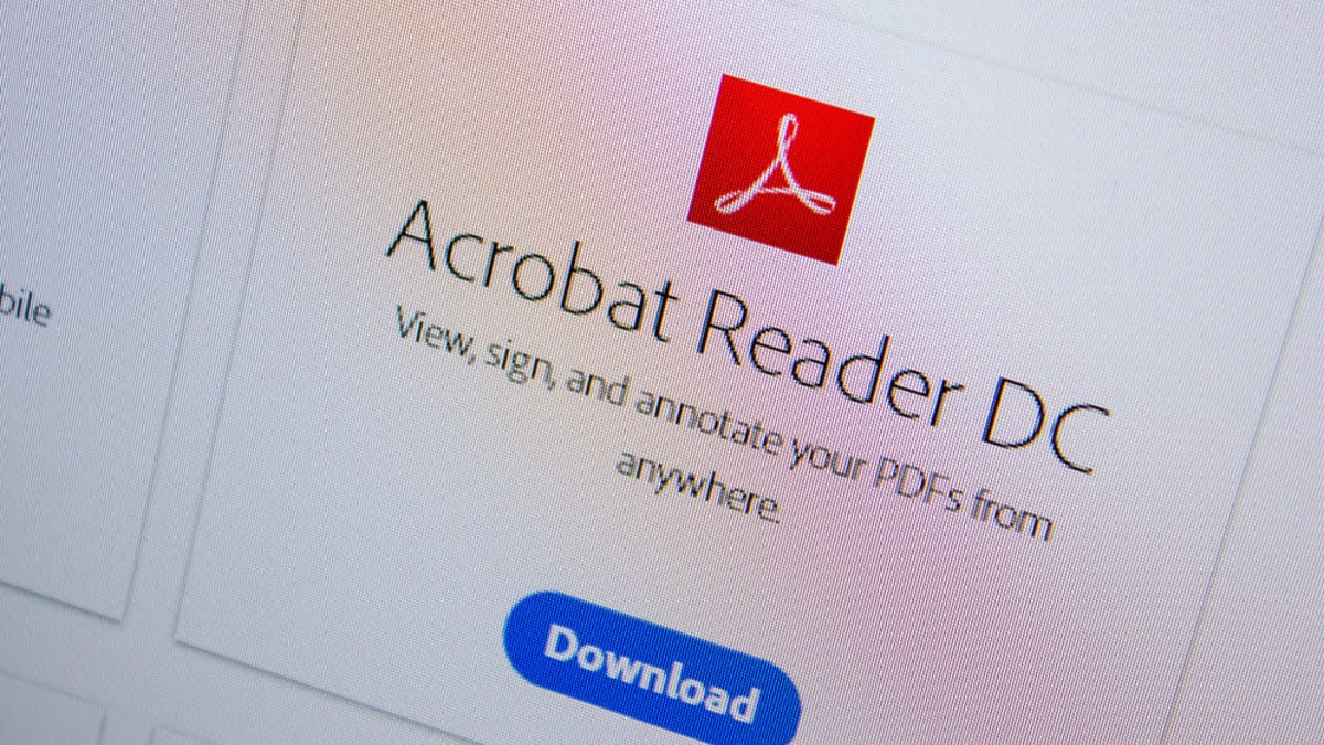 Fix 14 Security Issues by Updating Adobe Acrobat and Reader