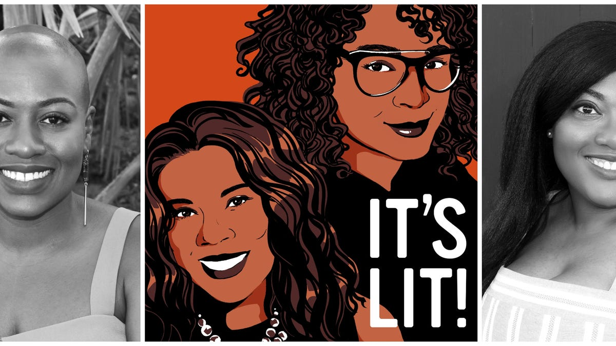 'We Just Basically Share One Brain': The Root Presents: It's Lit! Get Collaborative With Maika and Maritza Moulite