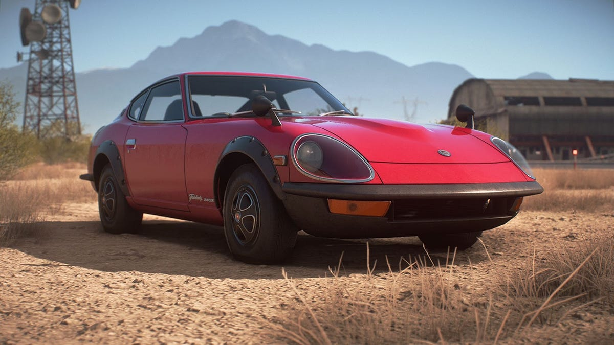 The 74 Cars In Need For Speed Payback Are All Awesome