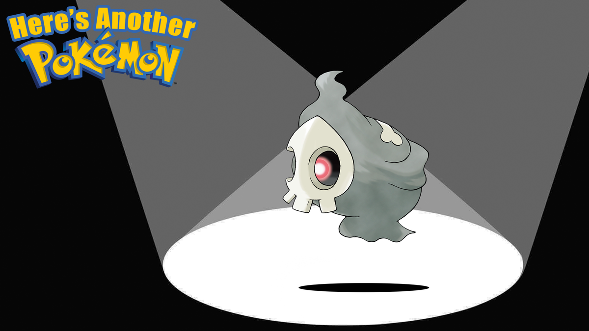 Duskull Loves The Sound Of Crying Children