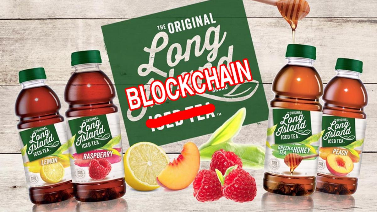Long Blockchain Corp