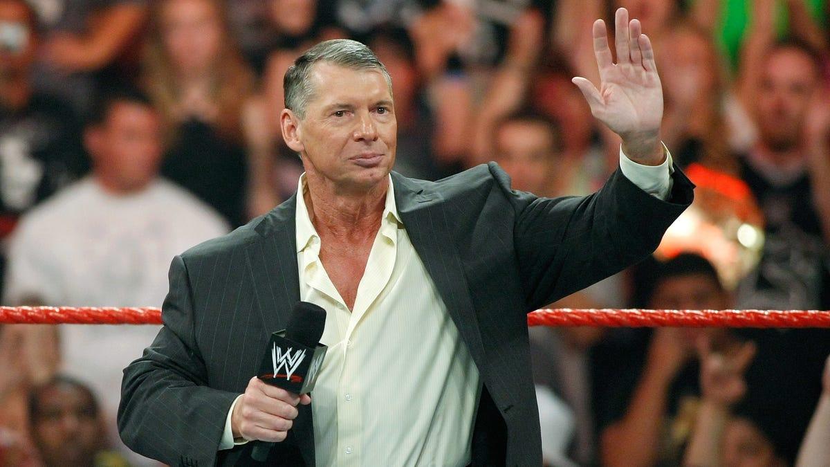 WrestleMania is still going to happen, but it'll be weird