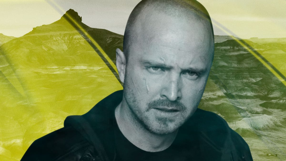 El Camino gives the Breaking Bad-verse its first redemption story