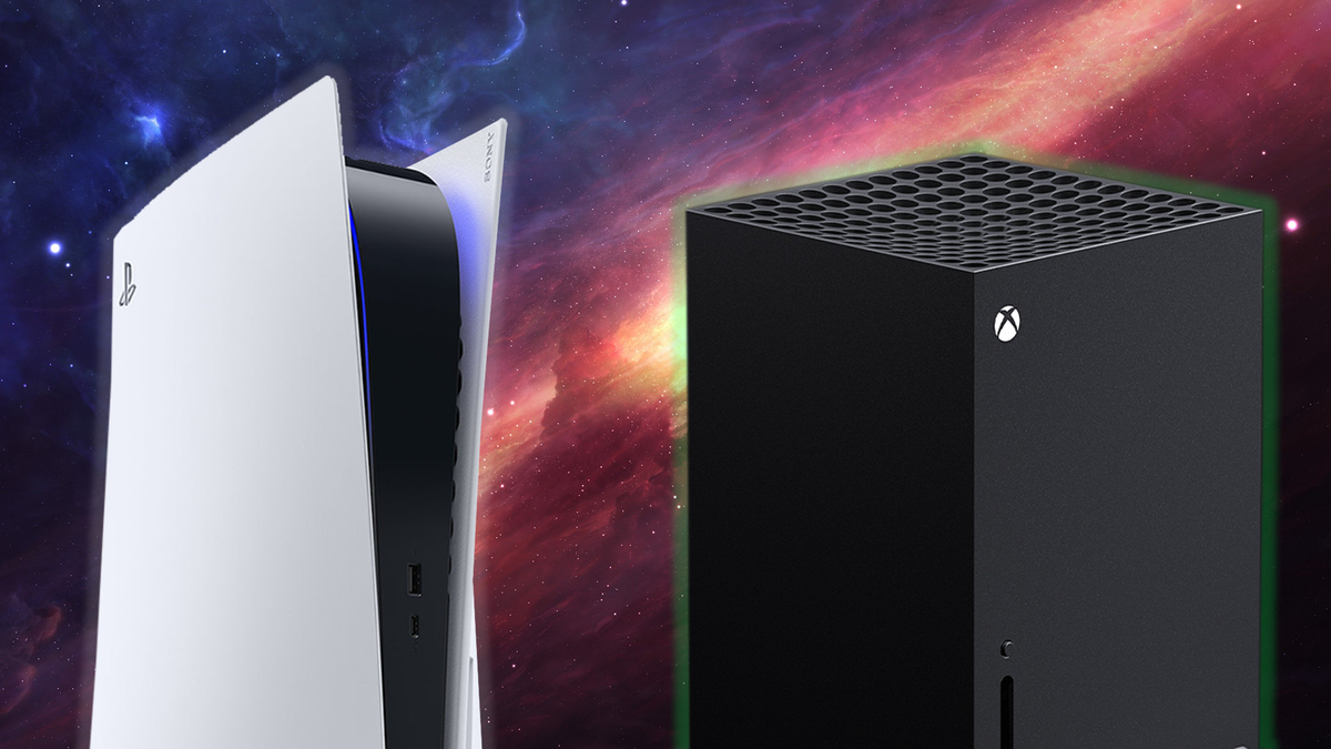 The Week In Games: Invasion Of The Next-Gen Consoles