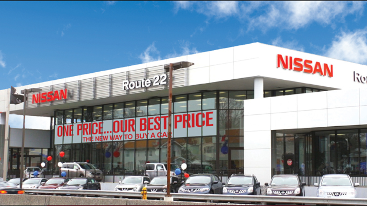 Route 22 Nissan >> Dealership Group To Pay 1 8 Million For Deceptive Business