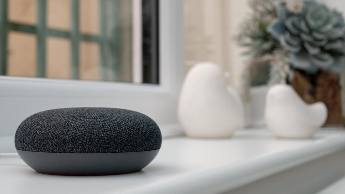How to Get a Free Google Home Mini From Spotify