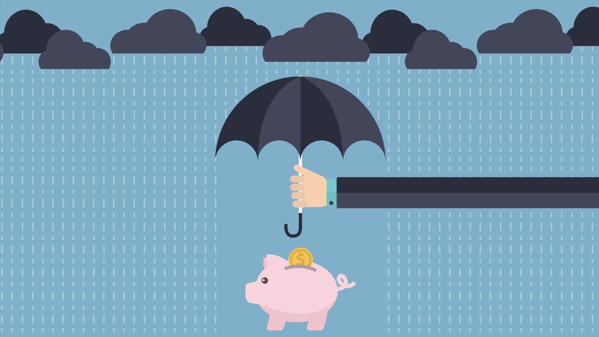 Five Big Reasons Why It's So Hard to Make Financial Progress
