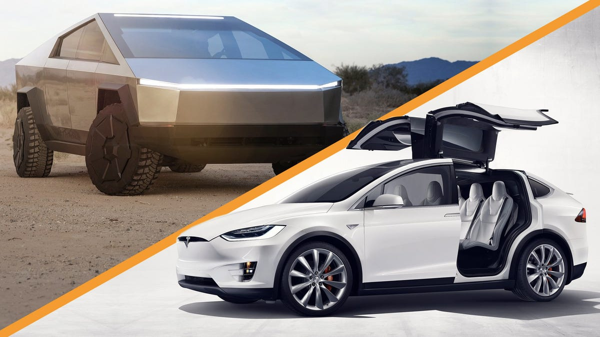 Something Changed At Tesla