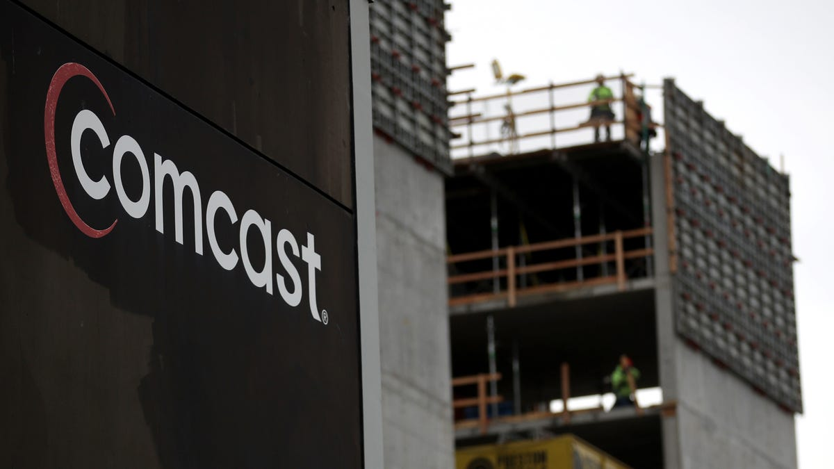 Comcast, Verizon, ISPs, and You - cover