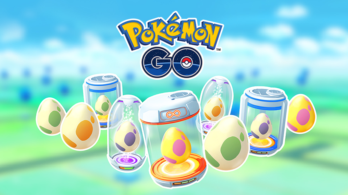 Pokemon Go's Eggs Aren't Lootboxes, They're Fun Presents