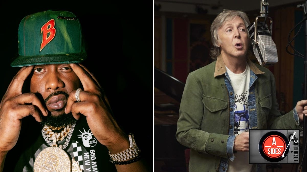 Conway The Machine and Paul McCartney get loose: 5 new releases we love