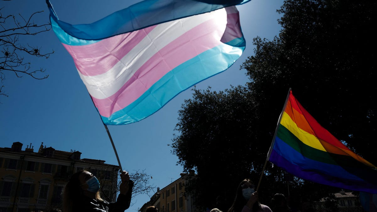 Finally, Some Not Terrible News For Trans Youth, This Time From North Dakota