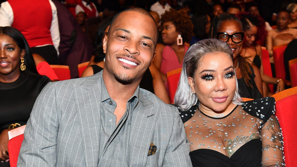 T.I. and Tiny Sued for Defamation Amid Sexual Assault Claims; T.I. Was Never Slated to Return for Ant-Man 3 - The Root