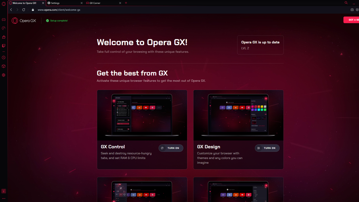 Is the Opera GX Browser Just for Gamers?