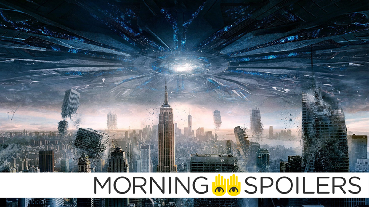 Independence Day 3? Roland Emmerich Has Had Serious Thoughts About Making It