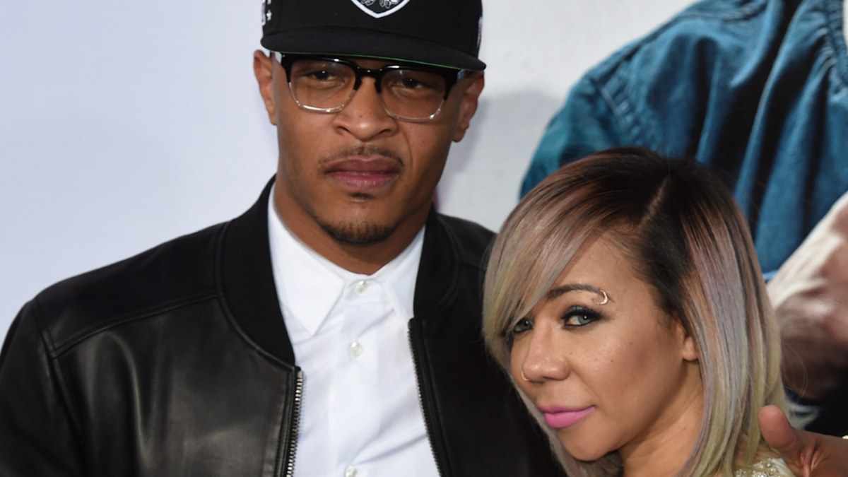 T.I. and Tiny Deny 'Egregious' Sexual Abuse Allegations, Threaten to Sue - The Root