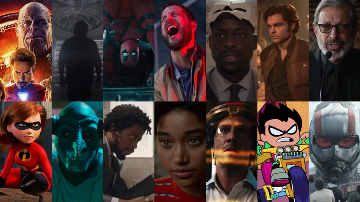 Summer Movie Preview: 33 Movies to Watch Out For