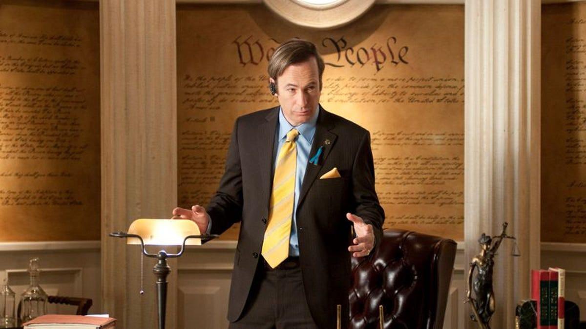 Better Call Saul season 3 will finally introduce us to Saul Goodman