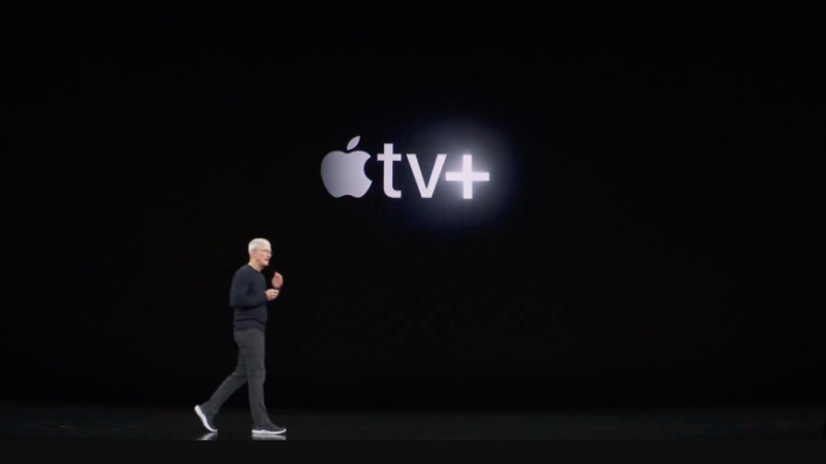 Apple Opts to Contribute to the Hollywood Hellscape by Launching Its Own Studio: Report