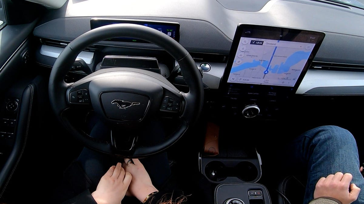 Ford Finally Has A Competitor To Tesla Autopilot And GM's Super Cruise