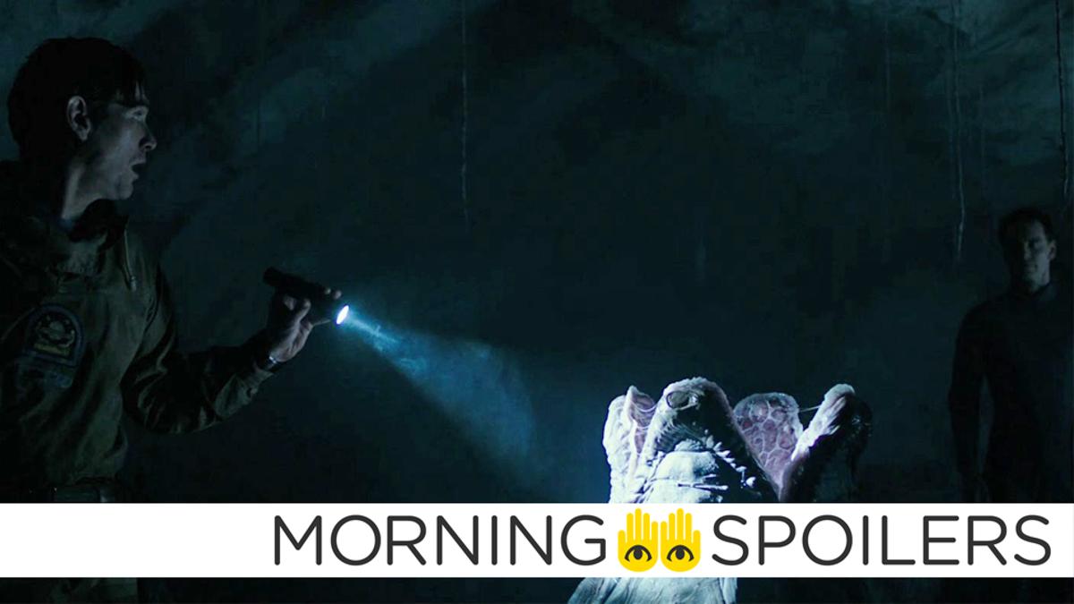 Ridley Scott Still Wants to Make His Alien: Covenant Sequel