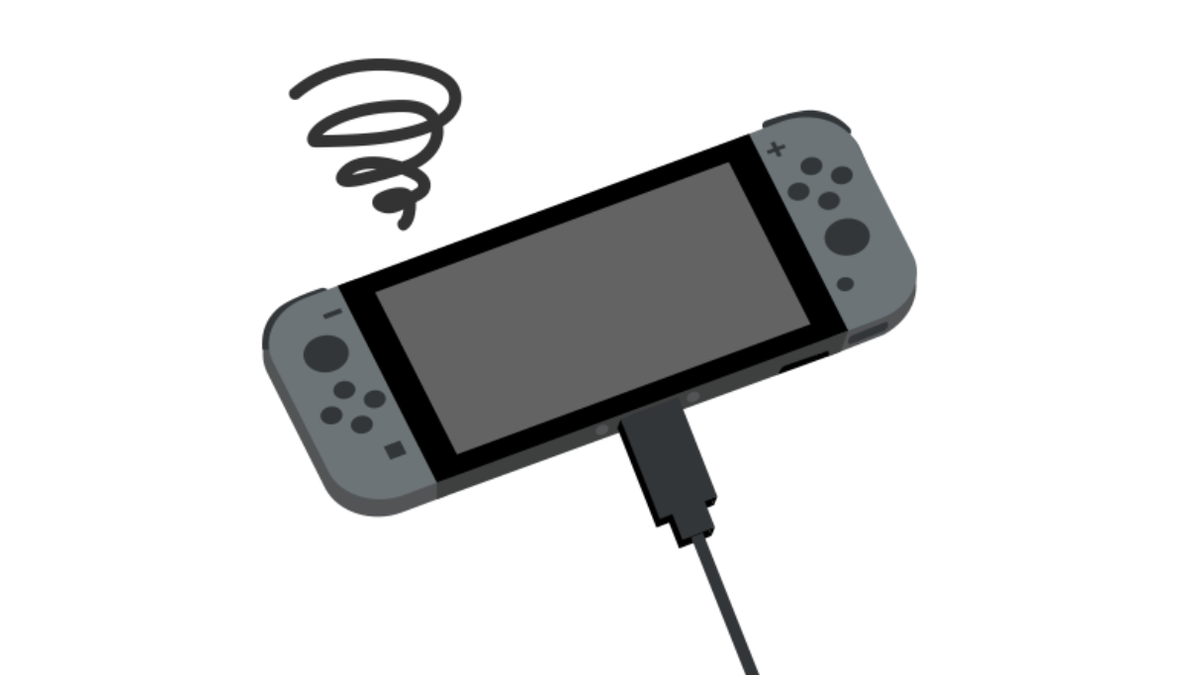 Charge Your Switch Every Six Months, Says Nintendo